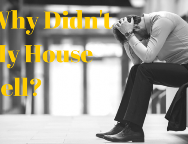 What Causes Expired Real Estate Listings