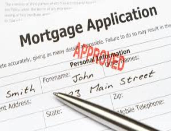 Mortgage Loan Checklist